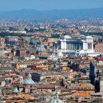 capitali europee roma