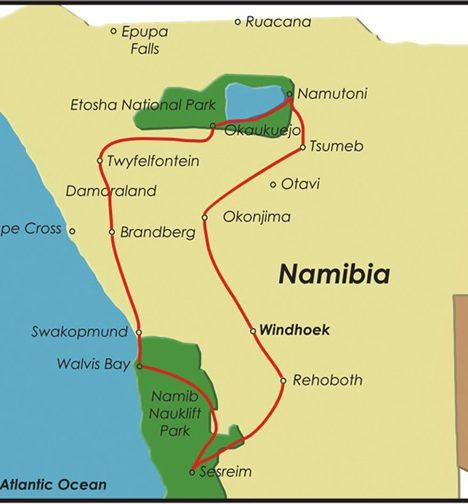 camping-safari-namibia