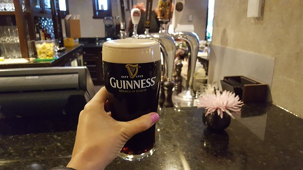 Guinness Storehouse Dublino