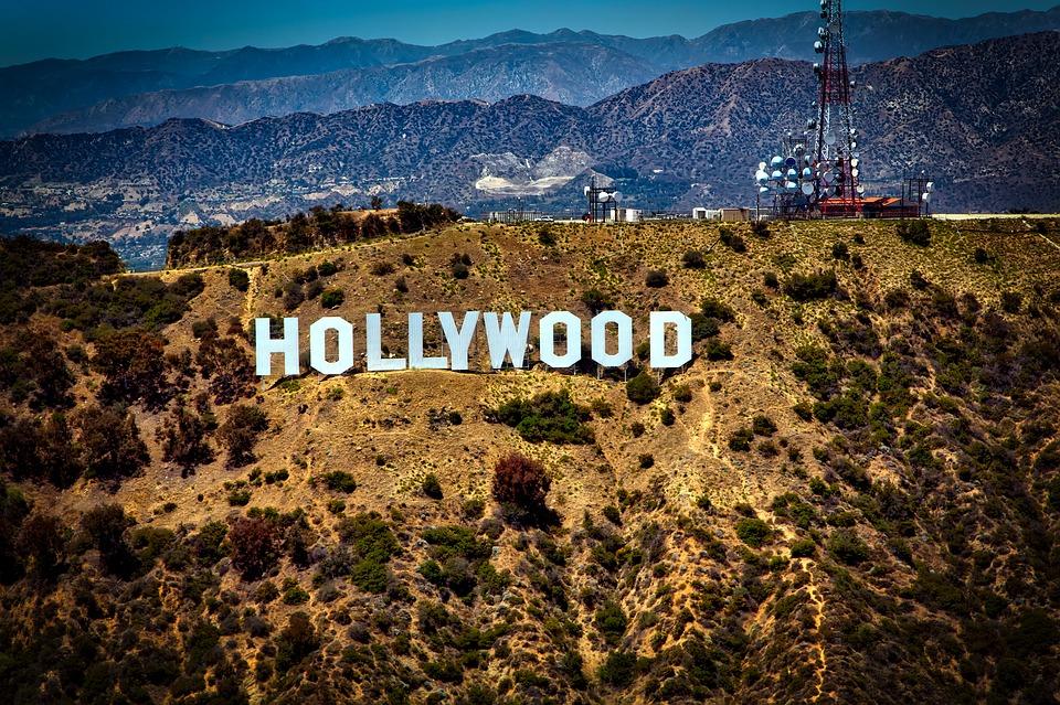 California Hollywood