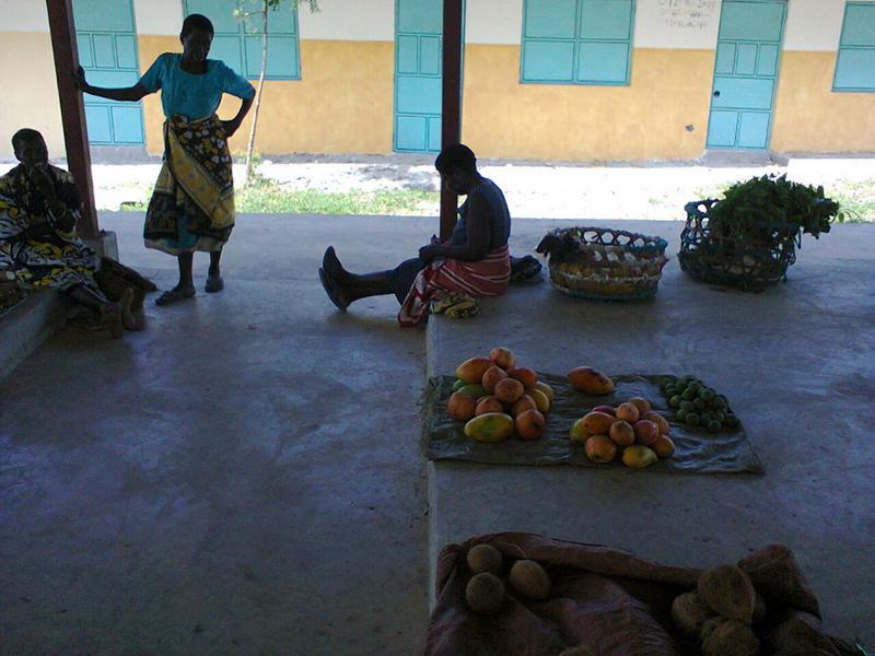 Mercato frutta