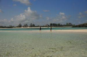 bassa marea watamu